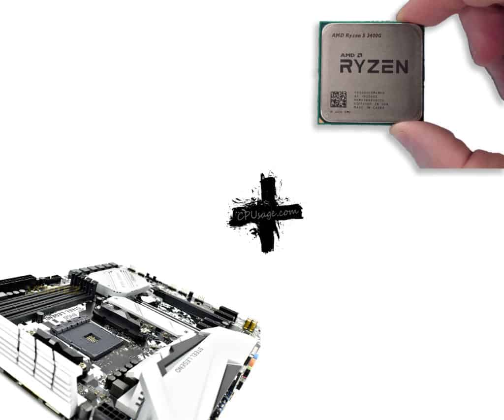 Best Motherboard and CPU Combos 2020