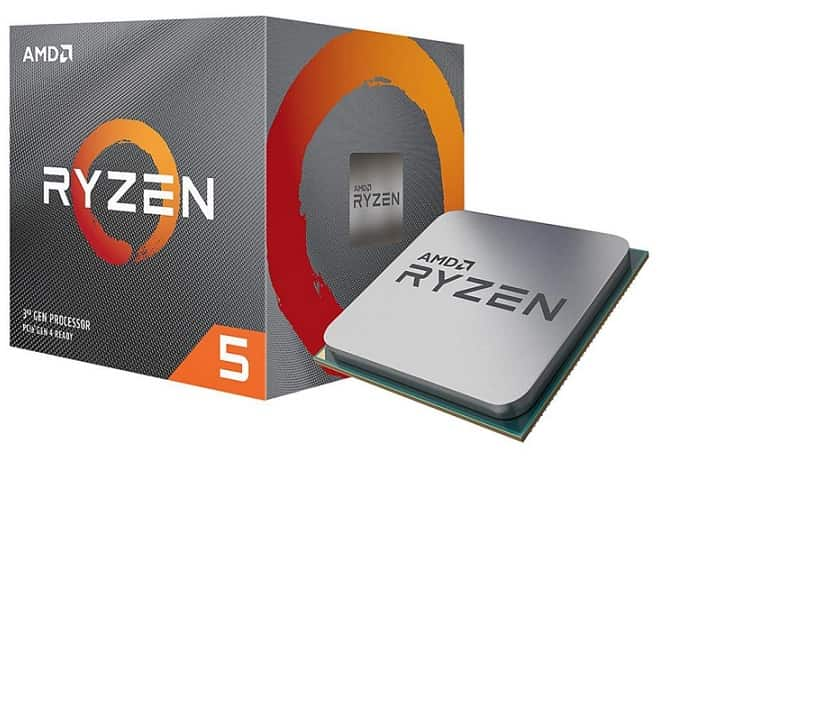 AMD Ryzen 5 3600X – Best High-Performance Value