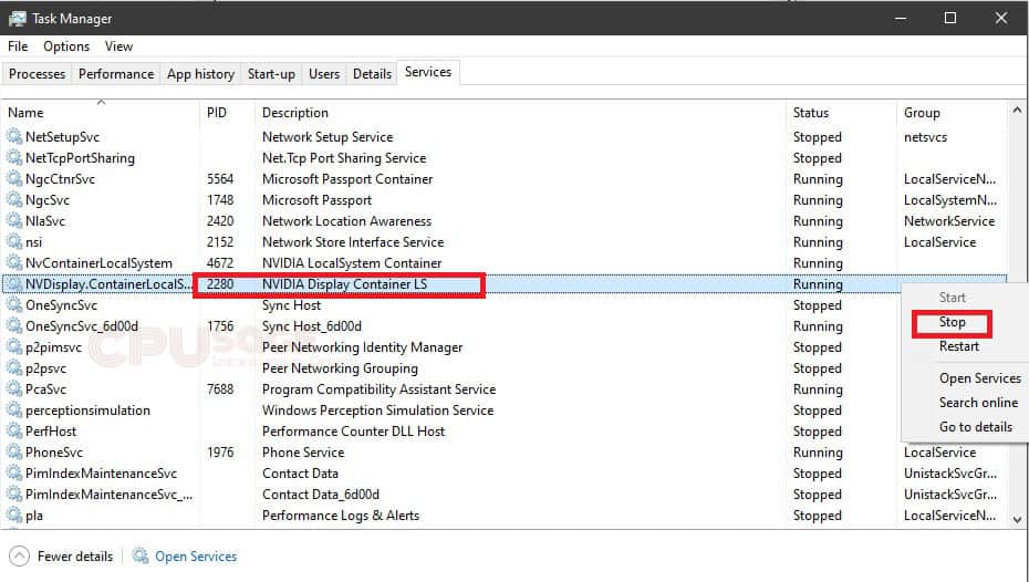 wmi provider host high cpu windows server 2016