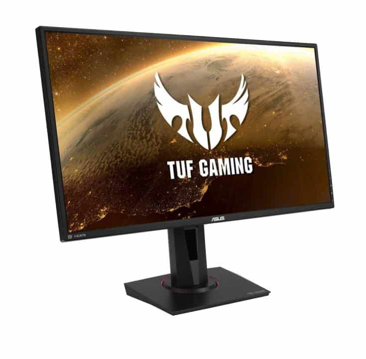 Asus 144Hz Monitor 27 inch