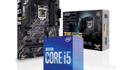 Best Motherboards for intel Core i5-10600k 10th Gen