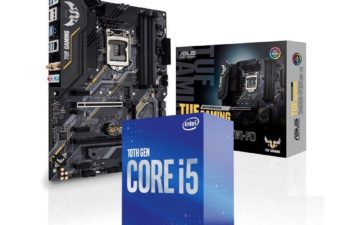 Best Motherboards for intel Core i5-10600k 10th Gen