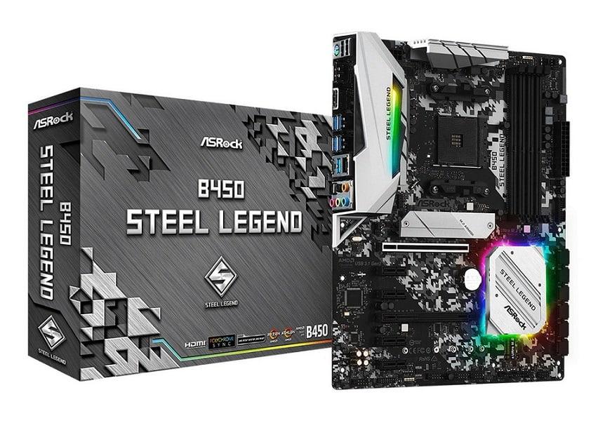 Good modest B450 Motherboard for AMD Ryzen 7 3700X