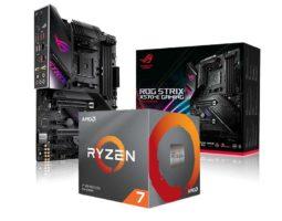 Best Motherboard for AMD Ryzen 7 3700X