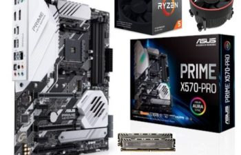 Good X570 Motherboard for AMD Ryzen cpu