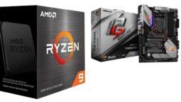 Best Motherboards For AMD Ryzen 9 5950X