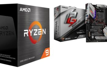 Best Motherboards For AMD Ryzen 9 5950X
